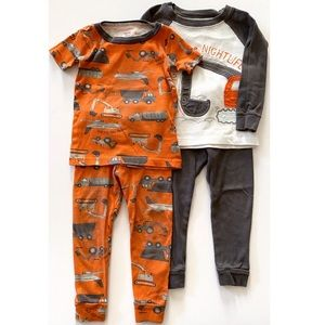 Just One You Pajama Set Size 18 Months